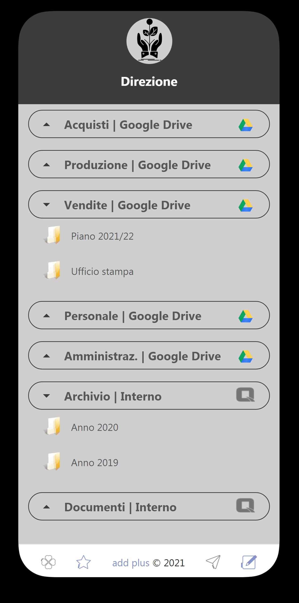 Archiviare in digitale